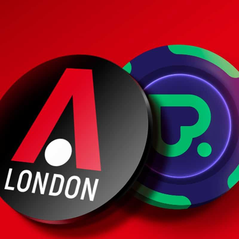 Покердом участвует в двух крупных лондонских конференциях