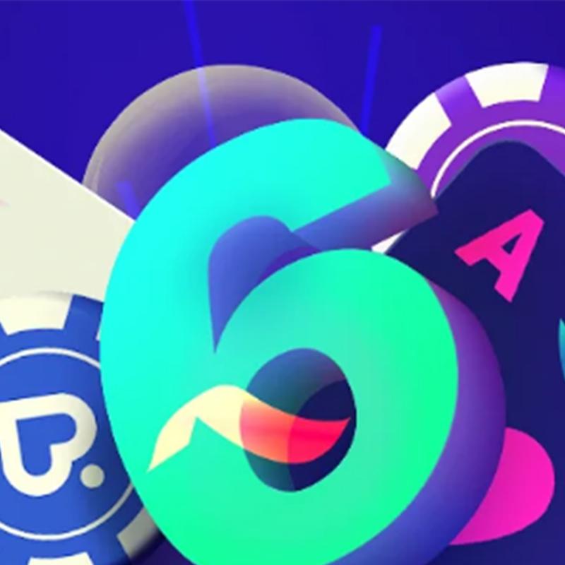 Шестой день рождения Pokerdom с розыгрышем 6 миллионов рублей!