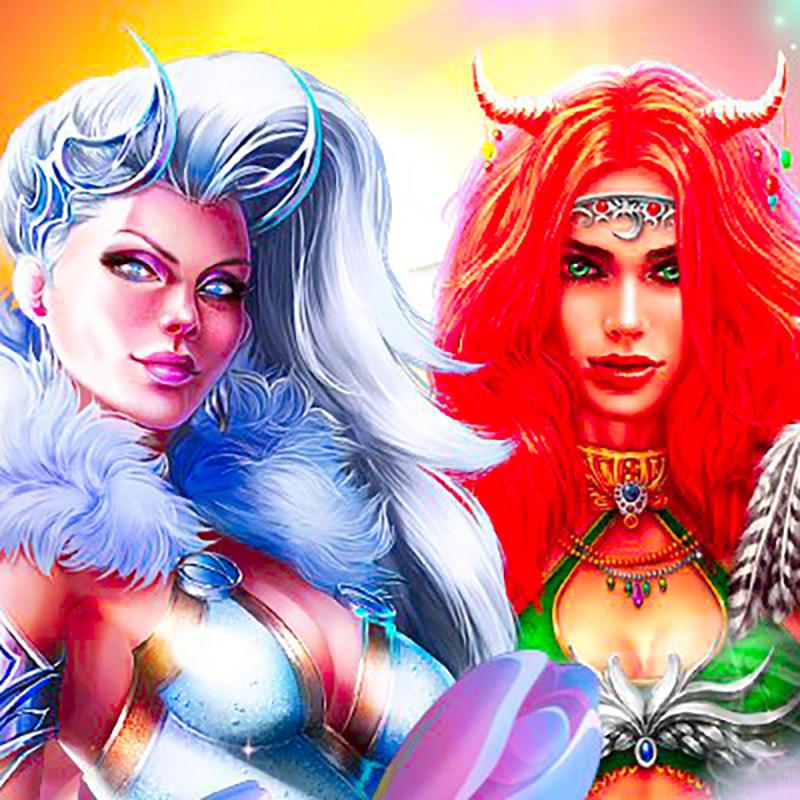 Women's Day от провайдера Spinomenal в казино Pokerdom до 15 марта!